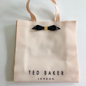 Ted Baker Shopping Tote